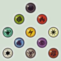Card Energy Icons by Pokemon-Lanino