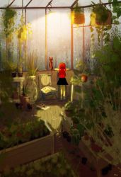 What do you think mister snuffles... by PascalCampion