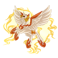 Daybreaker by Amazing-ArtSong