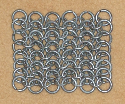 Chain Mail texture by qxvw198