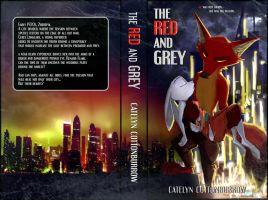 Coming New Year's Day: Red and Grey (Not an AU) by Kulkum
