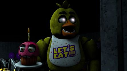 [SFM 4K] The hen was let loose by AwesomeSuperSonic