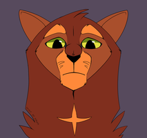 RAIEB: Firestar by Spirit-Of-Alaska