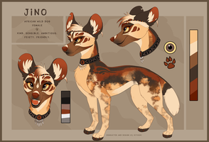 Jino-Reference 2017 by Kitchiki