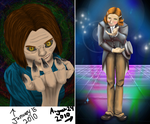 KYOA Contest 2 by Crazy-Book-Worm