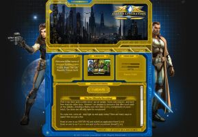Allied Liberation Guild Site by EspionageDB7