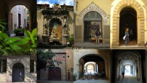 Openings (Florence) by Panaiotis