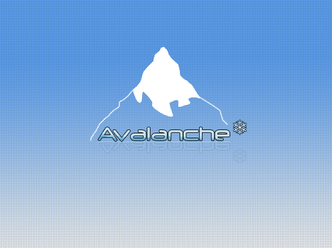 Avalanche by Beanie77