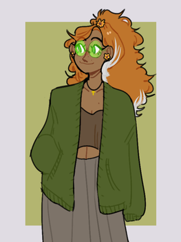 256266666 by witchsona
