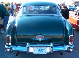 1951 Mercury 2 by Ripplin