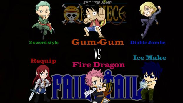 Fairy Tail 00 by GogglesTheChill1219
