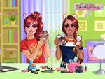 Beauty Bloggers by great-disaster