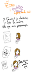 7 choses inutiles 2 by LittleStar-Fish