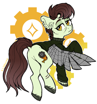 Silver Wing by Kate-Littlewing