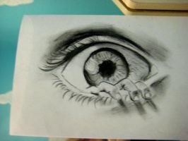 EYE see you by wittyjessica