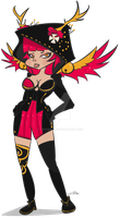 Gaiaonline - C O L O R E D C L O U D Y -Flat Color by ThePeten