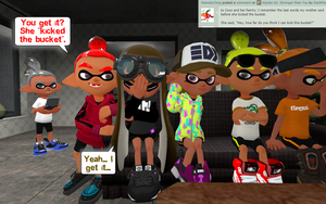 Ask the Splat Crew 1355 by DarkMario2