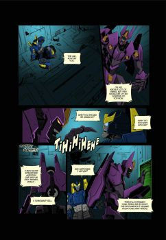 Csirac - Issue #1 - Page 14 by TF-TVC