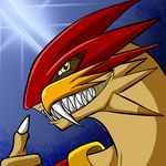 FB icon by dragonfire1000