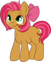 Best Filly by lulubellct