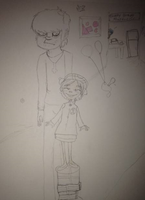 Happy birthday (Uncolored) by Icestromflash