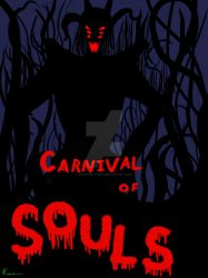 Carnival of Souls 2018 by DFroGGotten1