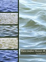 Water Surface Texture Pk by ALP-Stock