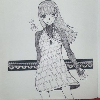 Libra [some info about her] by YukiMiharu