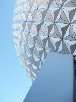 Epcot by LuverOfMusic46
