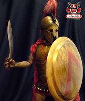 SPARTA THE PERSIAN WARS 06 by wongjoe82