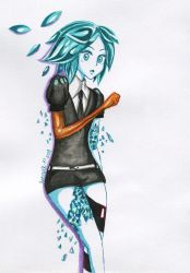 Phos by CosySister