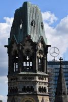 Church and Commerce by utico