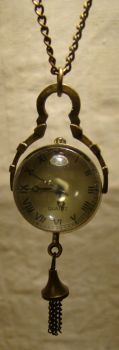 Spherical watch 1 by Panopticon-Stock