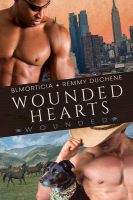 Wounded Hearts by LCChase