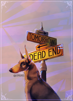 Which way by CityScyes