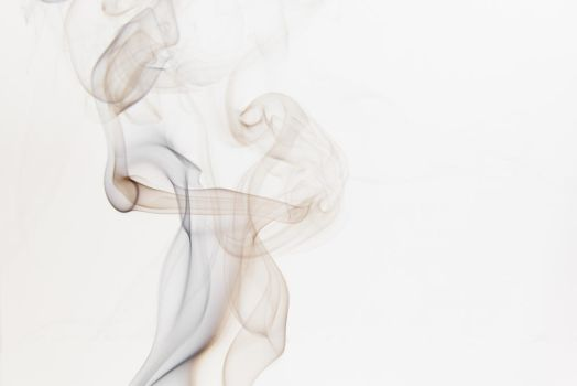 Lovely Smoke (Inverse Color) by taoybb