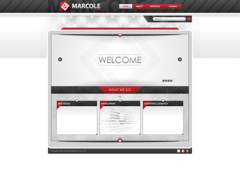 Marcole Design Group by thelostpassage