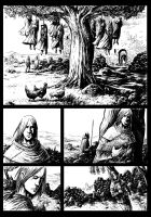 Dark Ages page 8 by klarens