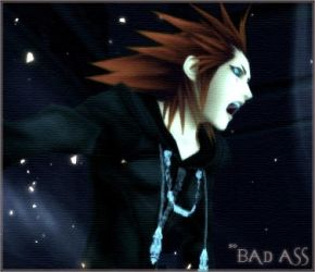 axel by ramanlover1