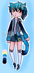 SOLD || Star Boy by BuurdAdopts