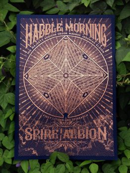 Habble Morning Map by priscellie