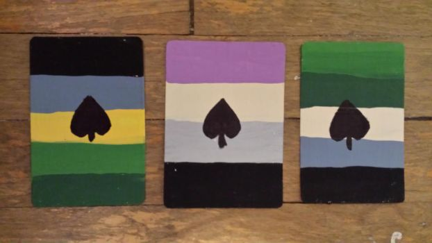 Ace of Spades - Ace Day cards by xandra-7x13t3