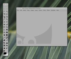 GIMP Icon Theme: DPixel by knozos
