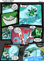 OoT Page 11 by VexxBlack