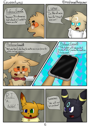 Eeveentures Season 1 (page 6) by real-angelthegamer