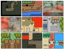 New Tiles, New Screens by Rayquaza-dot
