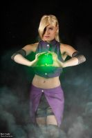 Mind Transfer Jutsu by Rinaca-Cosplay