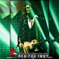 Trans Siberian Orchestra - Joel Hoekstra - Dec '12 by RedFoxIndy