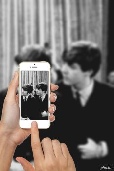 John and Paul by themodette