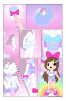 Cmm Nowicomic pt2 by PrincessPolly63